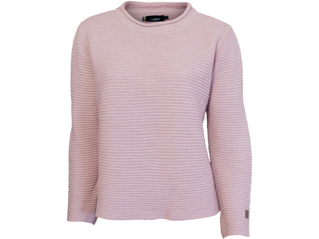 Ivanhoe of Sweden GY Haga Sweat-shirt de survêtement Femme, pink